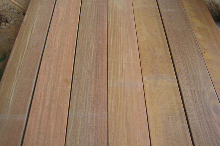 ipe decking wood