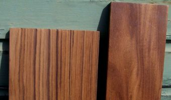 teak and afromosia one coat lacquer